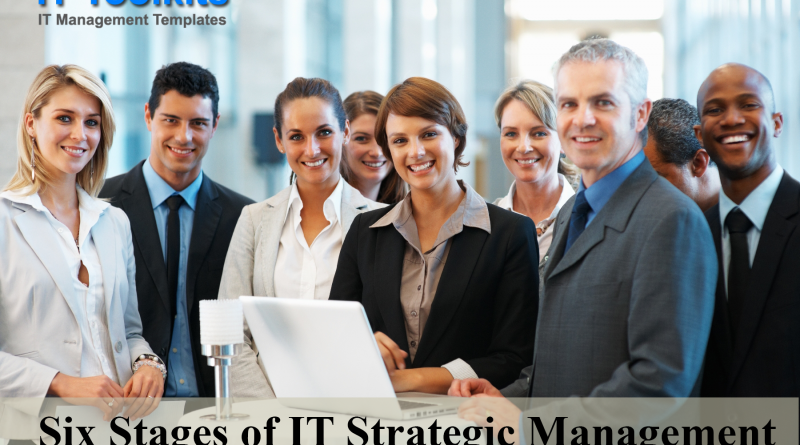 IT-strategic