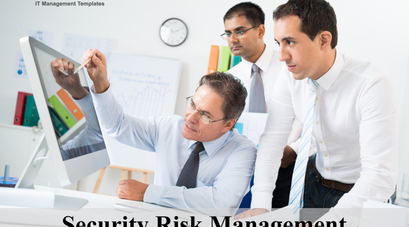 Security-risk-management